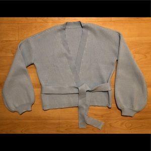"MAJORELLE Sweaters - Majorelle ""Reena Cardigan"" Sweater"